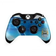 Manchester City Fc Controller Xbox One Skin