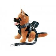 Nobby 75325 Am za pse sa sigurnosnim pojasom crni L ( NB75325 )