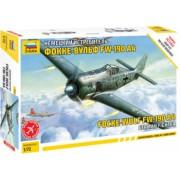 Zvezda 7304 - 1 72 Focke-Wulf Fw-190 A-4