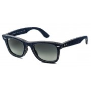 Ray-Ban RB2140 Original Wayfarer Denim Sunglasses 116371