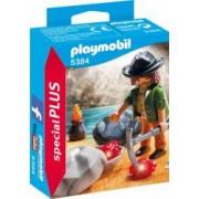 Vanatorul de Bijuterii Playmobil