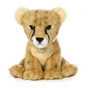 Aurora World Miyoni Cheetah Cub Plush