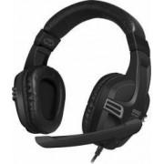 Casti Speedlink Versico SL-870001-BKGY-01 Black Grey