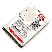 "HDD 2.5"", 1000GB, WD Scorpio Red, 16MB Cache, 9.5mm, SATA3 (WD10JFCX)"