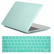 """""""Mr.northjoe Matte Case + cubierta de teclado para MacBook Pro 15.4"""""""" (2016)"""""""