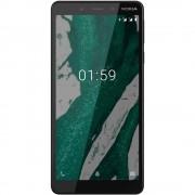 "Nokia Nokia 1 Plus Dual SIM pametni telefon 13.8 cm (5.45 "") 1.5 GHz Quad Core 8 GB 8 MPix Android™ 9.0 Crna"