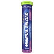 Mineral Reload 20 tab (efervescente) - BODY ATTACK