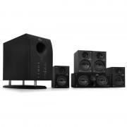 Auna Areal 525 BK Altavoces 5.1 sonido envolvente 65W (MM-Areal 525 BK)