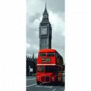 15128 Красный автобус Лондона170
