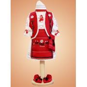 Costum popular botez - G024