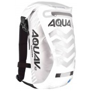 Oxford Aqua12 Ryggsäck Vit en storlek