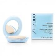 Shiseido Pureness matifiant Compact Oil Free Foundation SPF15 (Etui...