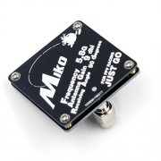 Rishil World 5.8G 9dBi High Gain 90 Degree FPV Receiver RX Flat Antenna SMA Male RP-SMA Male