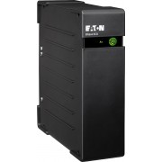 Eaton Ellipse ECO 800 USB DIN 800VA 4AC-uitgang(en) Rackmontage Zwart UPS