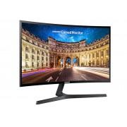 "Samsung LCD 27"" C27F396FHUXEN VA Panel VGA HDMI curved"