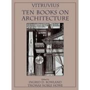 Vitruvius: 'Ten Books on Architecture', Paperback/Vitruvius