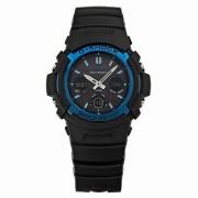 Мъжки часовник Casio AWG-M100A-1A