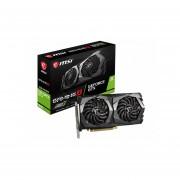 Tarjeta de Video NVIDIA GeForce GTX 1650 MSI GAMING X 4G, 4GB GDDR5