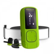 Плейър Energy MP3 Clip BT Sport Greenstone 16 GB, 447244