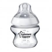Biberon Tommee Tippee PP cu flux extra-lent 150ml