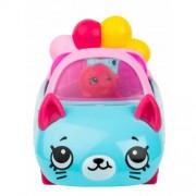 Masinuta Moose Toys Shopkins Cutie Cars S3 Bumper Balloons