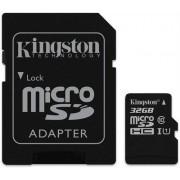 Kingston 32GB microSD Class 10