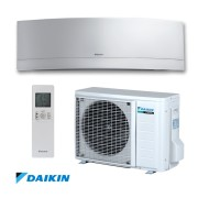 Инверторен климатик Daikin Emura FTXJ20MS / RXJ20M