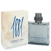 1881 Essentiel by Nino Cerruti Eau De Toilette Spray 3.3 oz