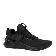 Nike Free Metcon fitness schoenen zwart (heren)