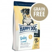 Happy Dog Supreme Young Baby Grainfree - 2 x 10 kg
