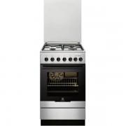0201080220 - Kombinirani štednjak Electrolux EKM51351OX