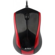 Mouse A4Tech N-400-2 VTrack Padless