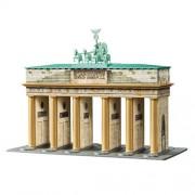 PUZZLE 3D POARTA BRANDENBURG, 324 PIESE (RVS3D12551)