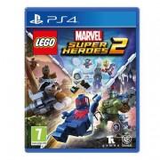 Divisa Red Sau PS4 - LEGO Marvel Super Heroes 2