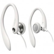Philips Auricolari Con Earhook Shs3300wt/10