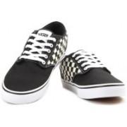 Vans ATWOOD Men Sneakers For Men(Black)