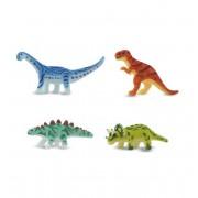 Covor de joaca Dinozauri
