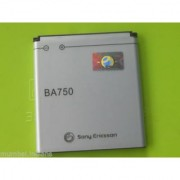 ORIGINAL BA750 BATTERY For SONY ERICSSON XPERIA ARC And ARC S LT15i LT18i etc.