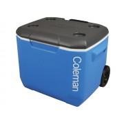 Lada frigorifica Coleman 60QT Tricolour Wheeled Cooler