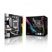 Asus STRIX H270I GAMING Intel H270 LGA 1151 (Socket H4) Mini ITX...
