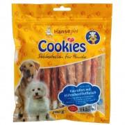Cookie's Delikatess rágótekercs csirkefilé-csíkokkal - 6 x 200 g