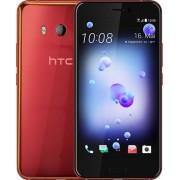 HTC U11 64GB Dual Sim Rojo, Libre B