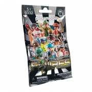 Figuras Playmobil Sorpresa Serie 13 - Motivos De Nene - 9332