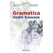 Gramatica Limbii Franceze/Alain Bentolila, Marie-Helene Christensen, Maryse Fuchs, Dominique Korach, Catherine Schapira