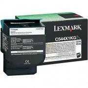 Lexmark C544X1KG toner negro