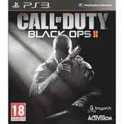 Call Of Duty Black Ops II(Games PS3)