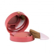 BOURJOIS Paris Little Round Pot blush 2,5 g tonalità 15 Rose Eclat