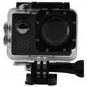 El 1080P 2.0 Movimiento De La Cámara HD SJ4000-Negro