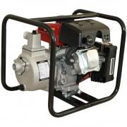 Motopompa pentru apa curata SENCI SCWP 25, 3CP