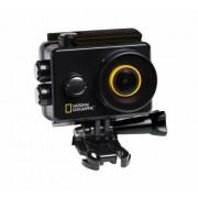 Екшън камера BRESSER National Geographic Full-HD Wi-Fi Action Explorer 2